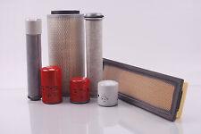 Filter f O&K Radlader L 5 - 1 B Deutz F4 L1011F mit Kabinenfilter