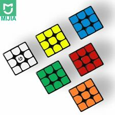 Xiaomi giiker M3 Magnetic Cube 3x3x3 Vivid Color Square Magic Cube Puzzle