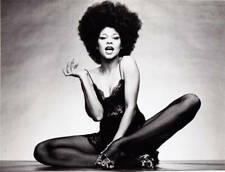 Portrait Of Betty Davis In 1975 2 OLD MUSIC PHOTO