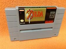 Zelda Link to the Past Super Nintendo SNES Game *Cart Only* FREE SHIP!