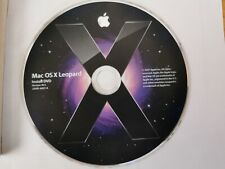 USB Stick MacOSX V10.5 Leopard Retail MB021D/A Alle Sprachen