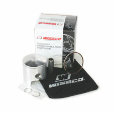 Wiseco 2284M06800 Single Piston Kit Std 68.00mm Fits 75-81 Yamaha Exciter 440