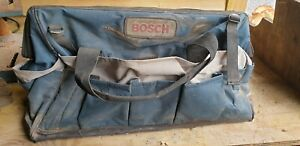 Bosch power tool site tool bag tote - huge