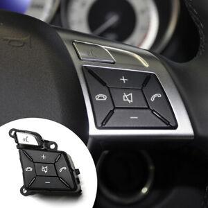 Für W204 X204 Benz Multifunktion Lenkradtasten Schalterblock rechts A2185400052