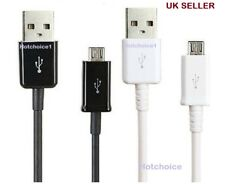 Micro USB lead Cable  Charger for Samsung Galaxy  S6, 6 Edge,S7,S7 Edge
