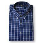 Ralph Lauren Men's Cotton Twill Classic Fit Button-Down Shirt L Size