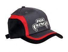 Fox Rage Multi Color Baseball Cap - Angelmütze Schirmmütze
