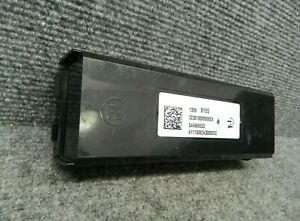 2016 2017 Buick Envision AC Heat Climate Control Computer Module 13598155