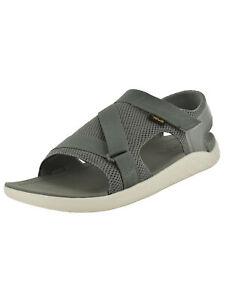 Teva Mens Terra Float 2 Hybrid Vegan Sandal Shoes