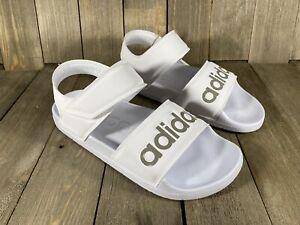 Adidas Adilette Sandal Womens Shoes Size 9