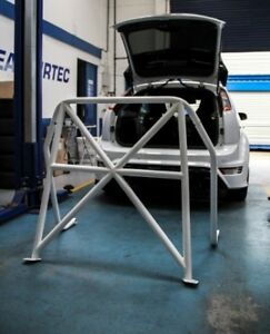 AIRTEC Motorsport Bolt In Show Cage for Ford Focus ST225/RS MK2
