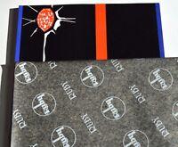 12 X A4 CARBON PAPER SHEETS  HAND COPY  --BLACK--