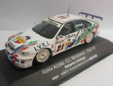 Véhicules miniatures multicolores sous boîte fermée pour Honda