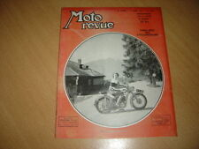 Moto revue N° 1022 du 3 mars 1951:B.S.A Bantam