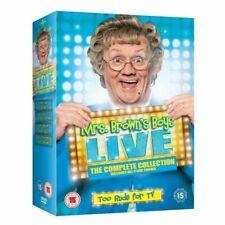 Mrs Brown's Boys Live 2012-2015 DVD 2014 Region 2