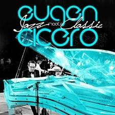 CD Eugen Cicero Jazz meets Classic 3CDs