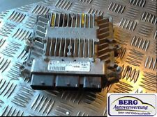 Motorsteuergerät 5M51-12A650-MB Ford Focus 1997 100 KW Bj 2006