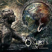 Soul Sphere von Born of Osiris | CD | Zustand sehr gut