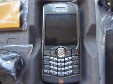BlackBerry Pearl 8120 - Silver (Unlocked) Smartphone