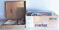 Riverbed Steelhead CX CXA-00555 B010 Series w/ RIOS - NEW