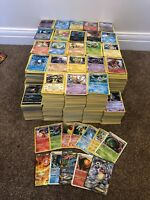 Pokemon Cards Bundle RANDOM HOLO GUARANTEED -Mixed Lot Various Sizes Available