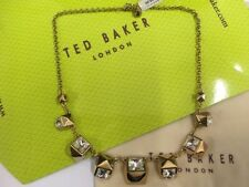 Ted Baker Crystal Costume Earrings