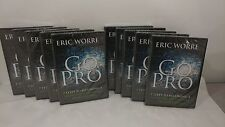 10x Go Pro : 7 Steps to Becoming a Network Marketing Professional (2013, CD)