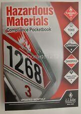 JJ Keller 39 ( 1MP ) Hazardous Materials Compliance Pocketbook - FREE Shipping