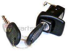 Fiat Panda 1986-2003 Offside Drivers Door Lock Handle & Keys Brand New Genuine