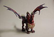 Kenner Dragon Heart Medusa Dragon Action figure 1996