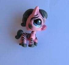 Littlest Pet Shop LPS #2078 Pink Zebra