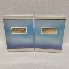 2 New sealed Victoria's Secret Very sexy now Eau de Parfum 50 ml 1.7 fl oz 2016