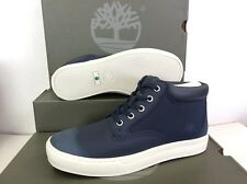 Timberland Dauset Chukka Leather Men's Mid Boots A1PFG, Size UK 9 / EUR 43.5