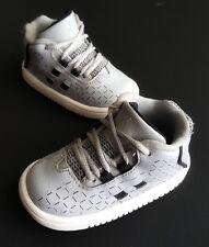 24c1849a029e8e Nike Air Jordan Toddler Baby Boy Girl Shoes Gray Black Size 5C 5 Unisex  Sneakers