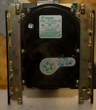 Vintage Seagate ST3120A 120MB IDE Hard Drive tested working 0471