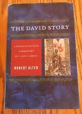 The David Story : A Translation with Commentary of One and Two Samuel by Robert