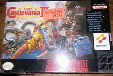 Super Castlevania IV (Super Nintendo Entertainment System, 1991)