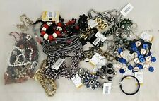 1.5kg Job Lot of Mixed Costume Jewellery - Assorted Styles and Colours - B11