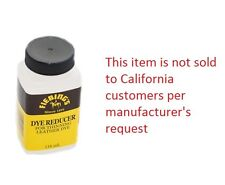 Fiebing's Professional Leather Dye Reducer - 4 oz