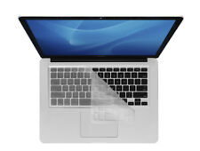 Clear Keyboard Cover for MacBook/Air 13/Pro (2008+)/Retina & Wireless