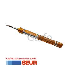 Destornillador Naranja Portatil Profesional Precision 0.6 Y para Iphone 7, 7+