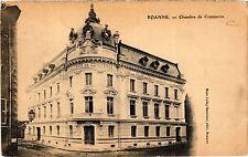 CPA ROANNE Chambre de Commerce (338785)