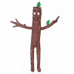 Stick Man 12 Inch Soft Toy *BRAND NEW*