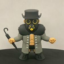 "Official ROH - Ring Of Honor Micro Brawler : ""The Villain"" Marty Scurll Figure"