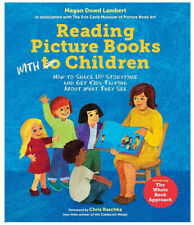 Reading Picture Books with Children by Megan Dowd Lambert (Hardcover)