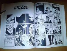 BD Pilote 1977 : Alexis, Lauzier, Pratt, Goetzinger, Christin, Caza...