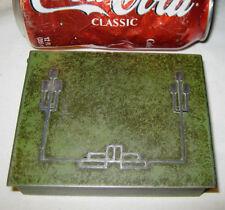Rare Art Noveau Antique Gilt Filigree Jewellery Box Erhard & Sohne C1910 Jewelry Boxes & Organizers Antiques Key