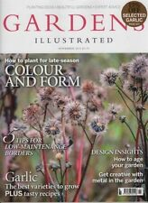 Illustrated Home & Garden Magazines