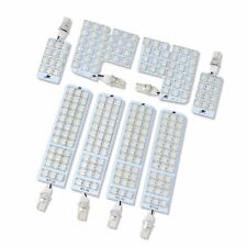 TOYOTA ESTIMA ACR50 LED Room Lamp set Ship Free from Japan