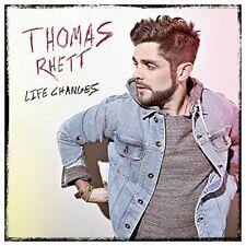 Thomas Rhett Life Changes CD COUNTRY VALORY 2017 FREE SHIPPING NEW